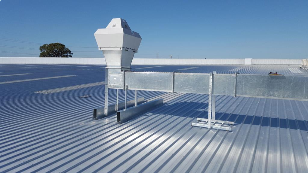 esmatik havalandırma sistemi