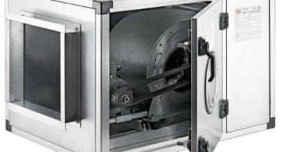 izmir aspirator vantilator hucresi
